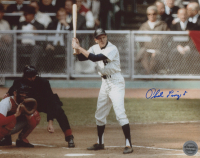 Phil Linz Signed Yankees 8x10 Photo (Real Deal COA) at PristineAuction.com