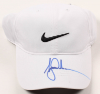 Tiger Woods Signed Nike Golf Hat (PSA LOA) at PristineAuction.com