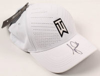 Tiger Woods Signed Nike Fitted Golf Hat (PSA LOA) at PristineAuction.com