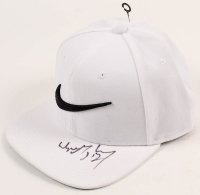 Wayne Gretzky Signed Nike Golf Hat (PSA LOA) at PristineAuction.com