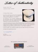 Wayne Gretzky Signed Nike Golf Hat (PSA LOA) at PristineAuction.com