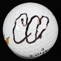 Cameron Champ Signed Golf Ball (PSA COA) at PristineAuction.com