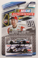 Dale Earnhardt Jr. Signed NASCAR Toy Car (PSA COA) at PristineAuction.com