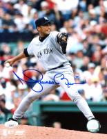 Mariano Rivera Signed Yankees 8x10 Photo (JSA COA) at PristineAuction.com