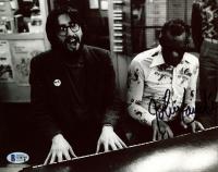 John Landis Signed 8x10 Photo (Beckett COA) at PristineAuction.com