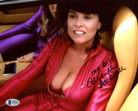 """Adrienne Barbeau Signed 8x10 Photo Inscribed """"My Best"""" (Beckett COA) at PristineAuction.com"""