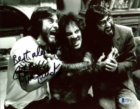 """John Landis Signed 8x10 Photo Inscribed """"Best Always"""" (Beckett COA) at PristineAuction.com"""