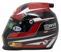 Jeff Gordon Signed NASCAR LE AARP/DTEH 1:3 Scale Mini-Helmet (Beckett COA & Gordon Hologram) at PristineAuction.com