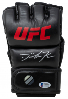 Dominick Reyes Signed UFC Glove (Beckett COA) at PristineAuction.com