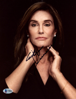 Caitlyn Jenner Signed 8x10 Photo (Beckett COA) at PristineAuction.com