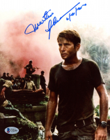 """Martin Sheen Signed """"Apocalypse Now"""" 8x10 Photo inscribed """"6/20/2020"""" (Beckett COA) at PristineAuction.com"""