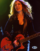 Nancy Wilson Signed 8x10 Photo (Beckett COA) at PristineAuction.com