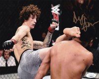 "Sean O'Malley Signed UFC 8x10 Photo Inscribed ""Sugar"" (JSA COA) at PristineAuction.com"