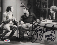 "Jerry Lawler Signed 8x10 Photo Inscribed ""King"" & ""WWE HOF 07"" (PSA COA) at PristineAuction.com"