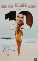 "Bo Derek Signed ""10"" 11x17 Photo Inscribed ""Love"" & ""10"" (Authentic Signings COA) at PristineAuction.com"