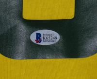 Ronaldo Signed Team Brazil Nike Jersey (Beckett COA) at PristineAuction.com
