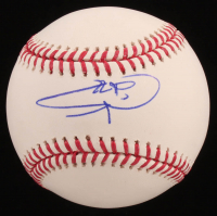 Juan Soto Signed OML Baseball (PSA COA) at PristineAuction.com