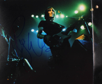 Roger Waters Signed 11x14 Photo (AutographCOA LOA) at PristineAuction.com