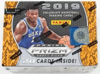 2019 Panini Prizm Draft Picks Basketball Blaster Box at PristineAuction.com