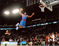 Dwight Howard Signed Magic 8x10 Photo (JSA Hologram) at PristineAuction.com