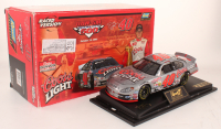 Jamie McMurray Signed #40 Coors Light / 2002 Dodge R/T 1:24 Scale Die Cast Car (JSA COA) at PristineAuction.com