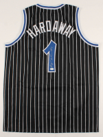 Penny Hardaway Signed Jersey (JSA COA) at PristineAuction.com