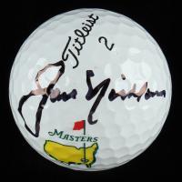 Jack Nicklaus Signed Golf Ball (JSA ALOA) at PristineAuction.com