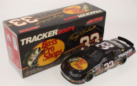 Kerry Earnhardt Signed LE #33 Bass Pro Shops 2004 Chevrolet Monete Carlo (JSA COA) at PristineAuction.com