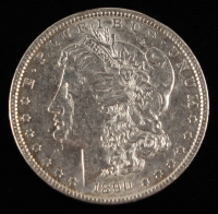1890 Morgan Silver Dollar at PristineAuction.com