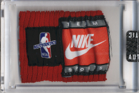 MICHAEL JORDAN 1997-98 CHICAGO BULLS GAME-WORN JERSEY MYSTERY SWATCH BOX! at PristineAuction.com