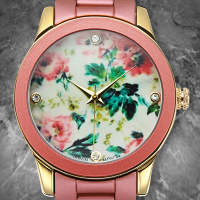 Picard & Cie Floral Ladies Watch at PristineAuction.com