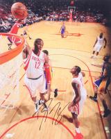 Dwight Howard Signed Rockets 16x20 Photo (JSA COA) at PristineAuction.com