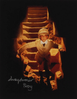 """Corey Carrier Signed """"Indiana Jones"""" 11x14 Photo Inscribed """"Indy"""" (AutographCOA Hologram) at PristineAuction.com"""