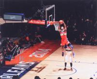 John Wall Signed Wizards 16x20 Photo (JSA COA) at PristineAuction.com