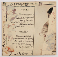 """David Bowie Signed """"Scary Monsters (and Super Creeps)"""" Record Album Cover (JSA LOA) at PristineAuction.com"""