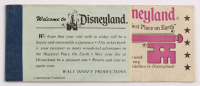 Vintage Disneyland Coupon Booklet at PristineAuction.com
