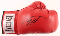 Larry Holmes Signed Everlast Boxing Glove (Schwartz Sports COA) at PristineAuction.com