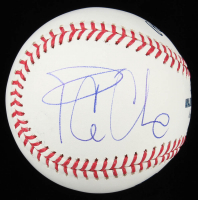 Ice Cube Signed OML Baseball (JSA COA) at PristineAuction.com