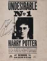 "Daniel Radcliffe Signed ""Harry Potter"" 11x14 Photo (AutographCOA Hologram) at PristineAuction.com"