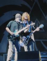 Chris Cornell Signed 11x14 Photo (AutographCOA Hologram) at PristineAuction.com