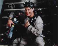 """Dan Aykroyd Signed """"Ghostbusters"""" 11x14 Photo (AutographCOA Hologram) at PristineAuction.com"""