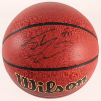 Shaquille O'Neal Signed Basketball (JSA Hologram) at PristineAuction.com