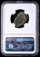 Philip IV 1641 Spain 8 Maravedis - Spanish Colonial Cob Coin (NGC Poor Details) at PristineAuction.com