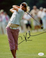 Carin Koch Signed 8x10 Photo (JSA SOA) at PristineAuction.com