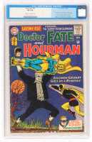"1965 ""Doctor Fate And Hourman"" Issue #55 DC Showcase Comic Book (CGC 4.0) at PristineAuction.com"