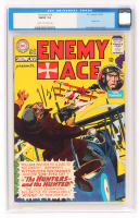 "1965 ""Enemy Ace"" Issue #58 DC Showcase Comic Book (CGC 7.0) at PristineAuction.com"