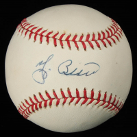 Yogi Berra Signed ONL Baseball (PSA COA) at PristineAuction.com
