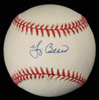 Yogi Berra Signed OAL Baseball (PSA COA) at PristineAuction.com
