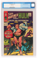 "1966 ""Hulk"" Issue #84 Tales To Astonish Comic Book (CGC 8.5) at PristineAuction.com"