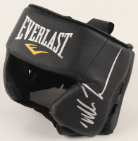 Mike Tyson Signed Everlast Headgear (PSA COA) at PristineAuction.com